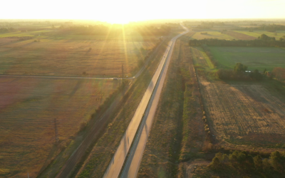 Caminos para llegar a casa: Nueva autopista del Buen Ayre